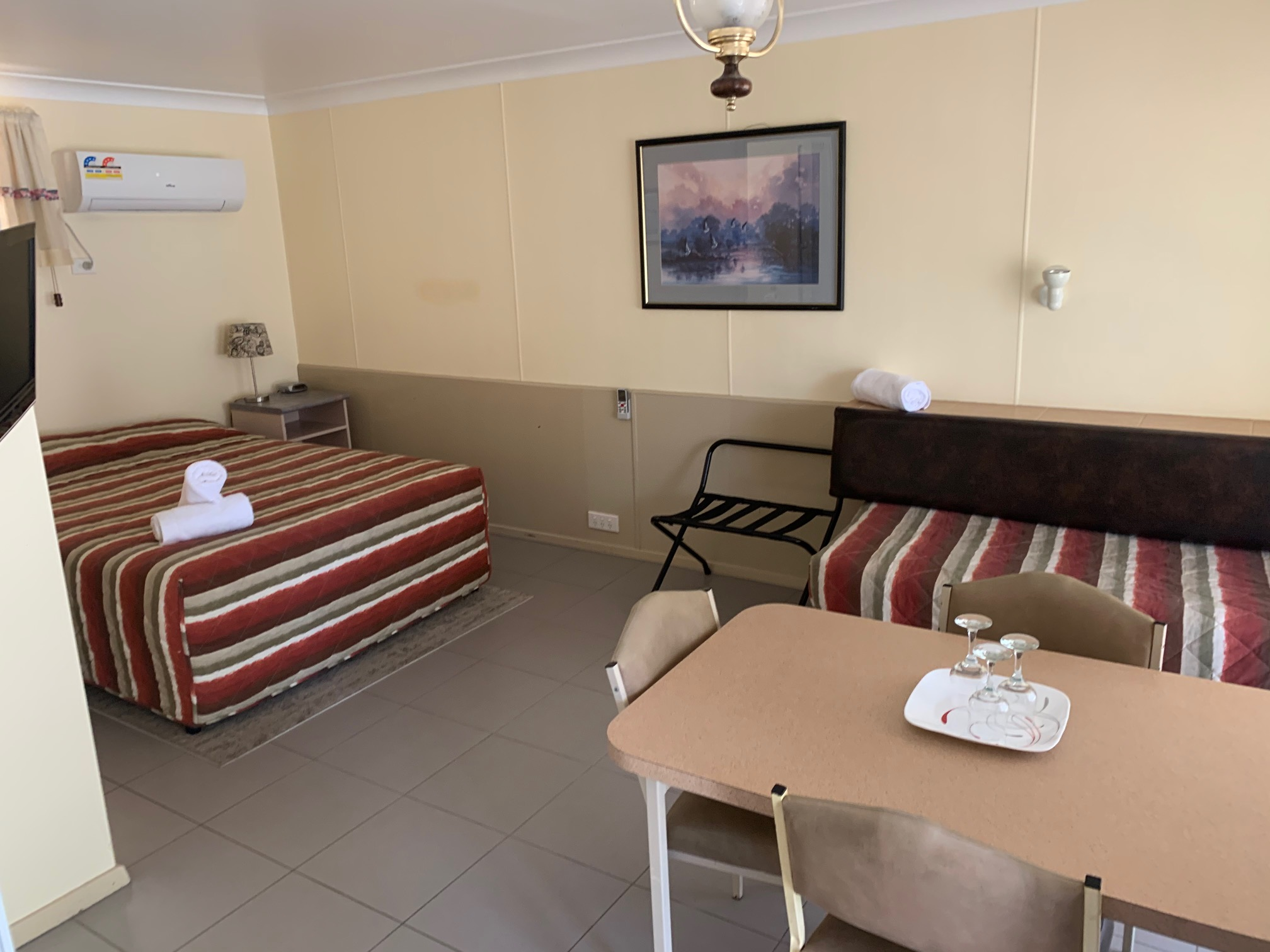 Executive Room - Ballarat Budget Motel