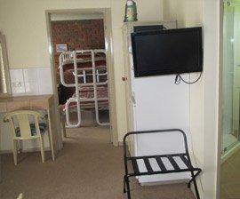 cheap accommodation Ballarat