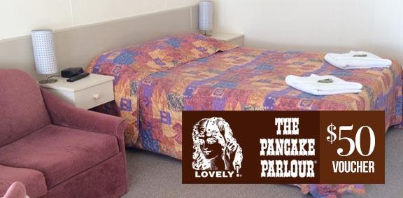 Ballarat Accommodation Deals