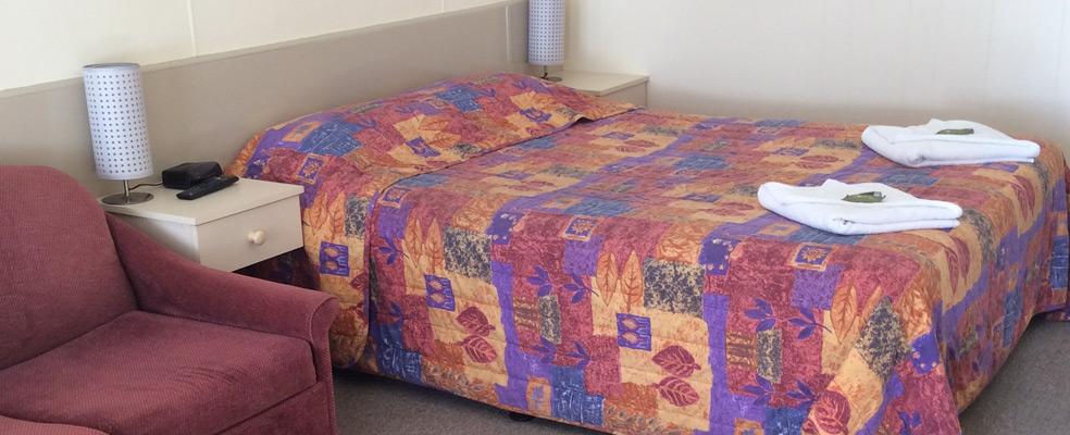 Motels Ballarat