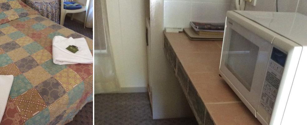 accommodation ballarat