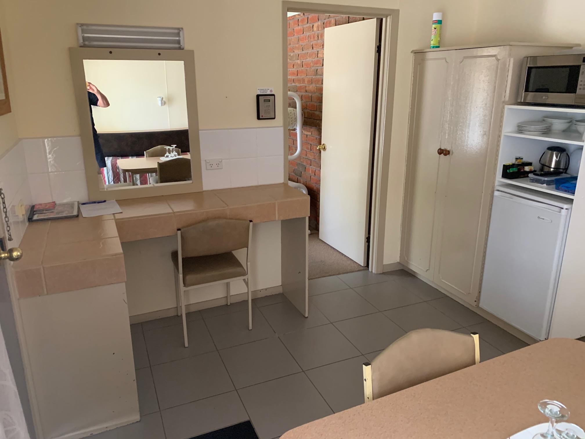 Executive Room - Ballarat Budget Motel