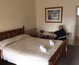 Cheap Motel Accommodation Ballarat