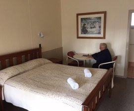 Cheap Motel Accommodation Ballarat