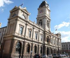 Cheap Motels Ballarat - Walking Tours