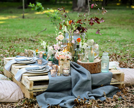 things to do in Ballarat - Picnic in the Gardens